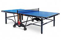 Теннисный стол EDITION синий