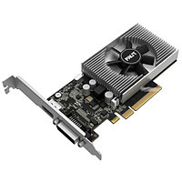 Видеокарта Palit GT 1030, 2 GB SVGA PCI Express, HDMI/DVI, DDR4/64bit, [NEC103000646-1082F]