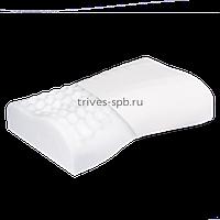 Ортопедическая подушка с «эффектом памяти» TRIVES (Россия)