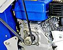 Дровокол кинетический (бензиновый) BELMASH LSE-500, фото 6