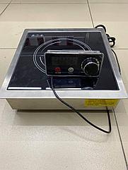 Плита индукционная встраиваемая, мощность 3500 Вт
