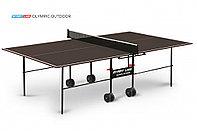 Теннисный стол Olympic Outdoor