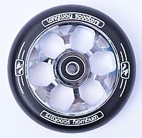 Колесо wheel 110 mm chrome на самокаты. Немецкий бренд. Рассрочка. Kaspi RED