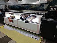 UV печать на любых видах материалов