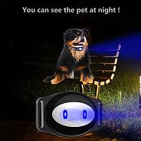 GPS-трекер для животных c LED подсветкой