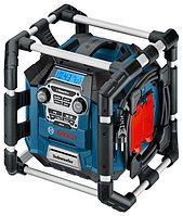 Радиоприёмник с зарядным устройством Bosch GML 50 Professional