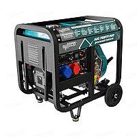 Дизельный генератор ALTECO Professional ADG 7500TE DUO