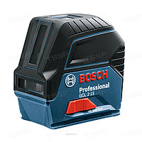 Нивелир лазерный Bosch GCL2-15