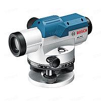 Нивелир оптический Bosch GOL 20 D