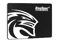 Твердотельный накопитель SSD KingSpec P4-120, 120 GB SATA SATA 6Gb/s