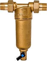 """Фильтр Гейзер Бастион 121 1/2"""" для холодной и горячей воды"""