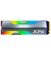 Твердотельный накопитель SSD M.2 PCIe ADATA XPG SPECTRIX S20G, ASPECTRIXS20G-500G-C, 500 GB