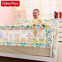 Барьер для кровати FP100, 150 см (Fisher Price, США)