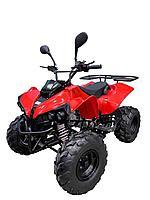 Квадроцикл детский ATV LING SUN 110/125cc арт. A7-05 бенз. 4-х тактный. цвет: красный