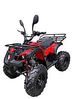 Квадроцикл детский ATV LING SUN 110/125cc арт. A7-13 бенз. 4-х тактный. цвет: красный