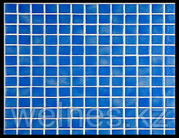 Стеклянная мозайка для бассейна Ezzari Niebla 2505