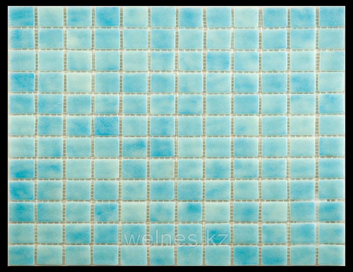 Стеклянная мозайка для бассейна Ezzari Niebla 1205
