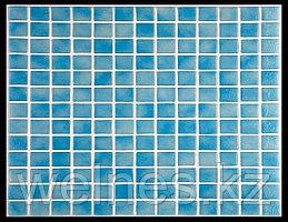 Стеклянная мозайка для бассейна Ezzari Niebla 2508