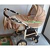 Какие бывают коляски для новорожденного