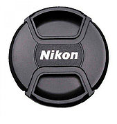 Крышка объектива Nikon 49 mm