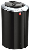 Печь электрическая Harvia Forte AF6 Black (чёрная, выносной пульт в комплекте)