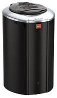 Печь электрическая Harvia Forte AF9 Black (чёрная, выносной пульт в комплекте)