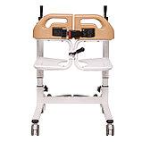 Кресло для инвалидов, новая модель, многофункциональное. Удобно для перевозки в санитарный узел., фото 8