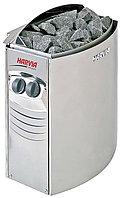 Печь электрическая Harvia Vega BC90 (со встроенным пультом)
