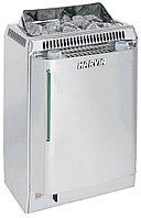 Печь электрическая Harvia Topclass Combi KV90SE (с парогенератором, ручной залив воды, без пульта)