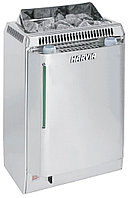Печь электрическая Harvia Topclass Combi KV60SEA (с парогенератором, автоматический залив воды, без пульта)