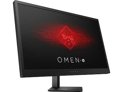 """Монитор 24.5"""" HP Omen - Черный"""