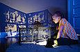 Книга театр теней Золотой ключик, фото 3