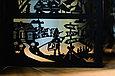 Книга театр теней Золотой ключик, фото 10