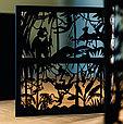 Книга театр теней Маугли, фото 10