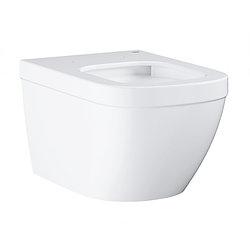 Унитаз подвесной безободковый Grohe Euro Ceramic 39206000 (короткий)