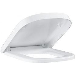 Сиденье для унитаза с микролифтом Grohe Euro Ceramic 39330001