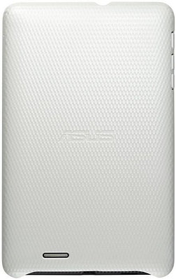 """Чехол для планшета ASUS Memo Pad ME172, Spectrum Cover and Screen Protector, up to 7"""", white"""