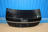 4F5827023F Крышка багажника для Audi A6 C6 2004-2011 Б/У