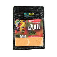Методная прикормка TEXX Carp Method Mix 1kg (XX0096=Tutti Frutti)