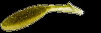 Приманка съедобная ALLVEGA Power Swim (VD-546=7,5см 4г (7шт.) цвет green oil confetti)