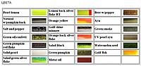 Приманка съедобная ALLVEGA Power Swim (VD-564=10см 9г (4шт.) цвет salad black)