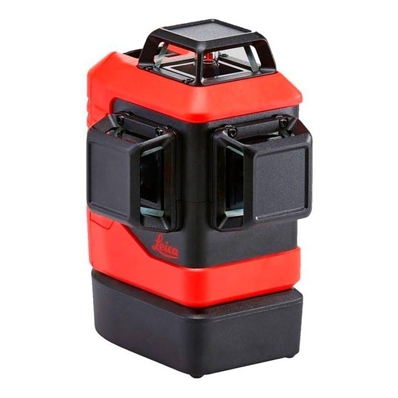 Лазерный нивелир Leica Lino L6R-1