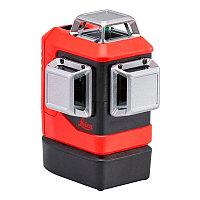 Лазерный нивелир Leica Lino L6Gs-1, фото 1
