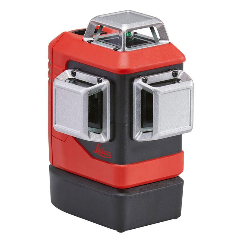 Лазерный нивелир Leica Lino L6G-1