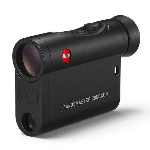 Оптический дальномер Leica Rangemaster CRF 2800.COM