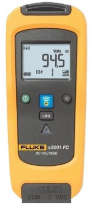 Вольтметр Fluke FLK-V3001FC