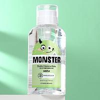 Мицеллярная вода Etude House Monster Micellar Cleansing Water, 700 мл