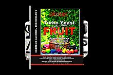 "Спиртовые дрожжи Alcotec ""Fruit Turbo"", 60 г"