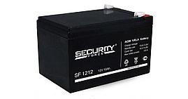 Аккумуляторная батарея 12В, 12 А/ч