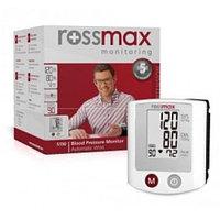 Тонометр автоматический на запястье Rossmax S150 (13,5-22 см)
